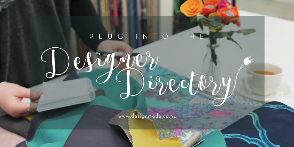 Plug Into The Designmade Designer Directory