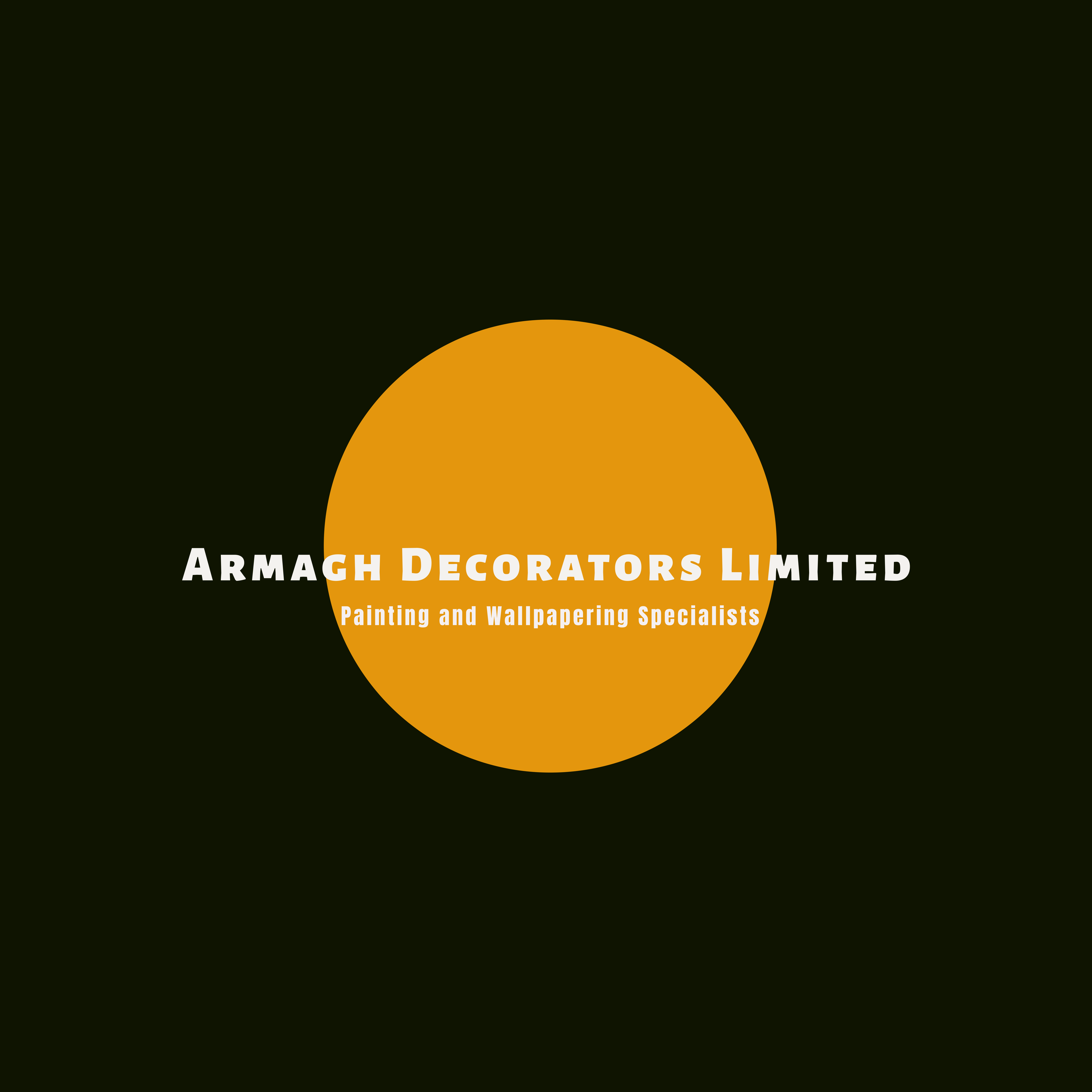 Armagh Decorators Ltd